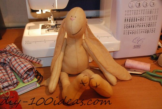 free sewing pattern tilda bunny (23)