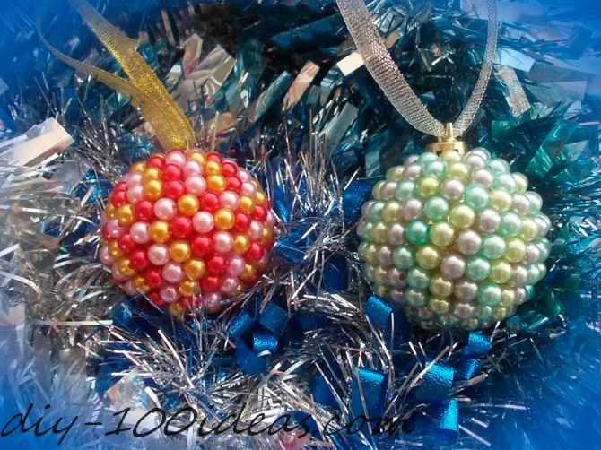 christmas ball decoration idea (1)
