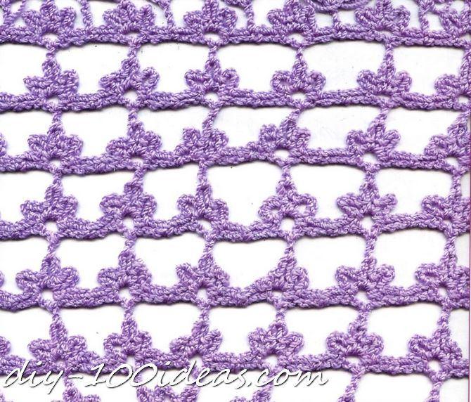 free crochet shawls patterns (3)