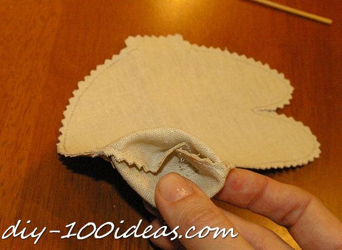 Free sewing pattern Tilda cat (8)