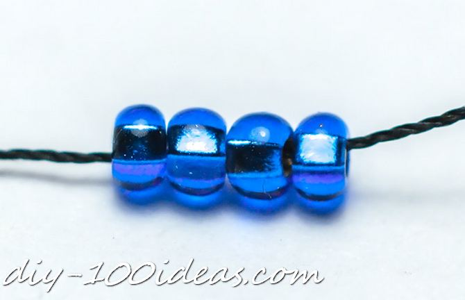 diy beaded bracelets (3)