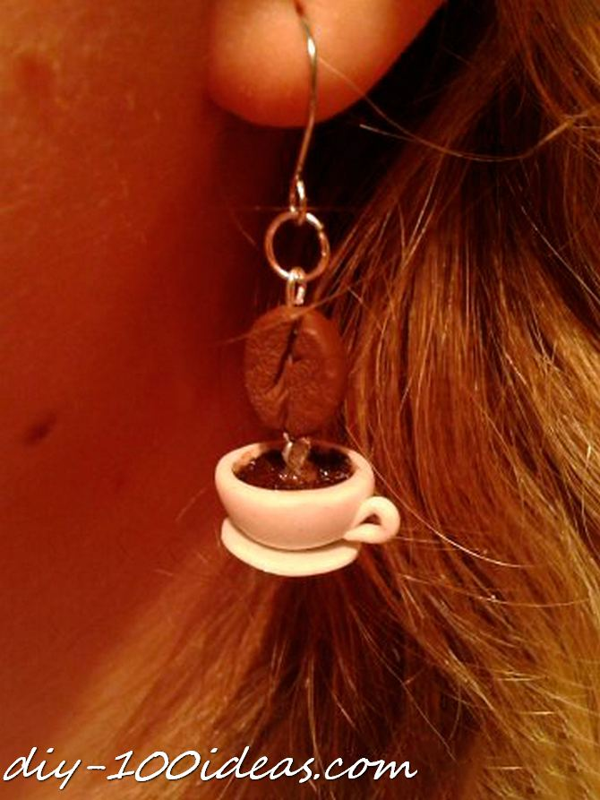 earrings diy ideas  (1)