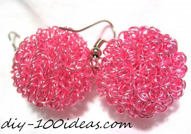 earrings diy ideas (2)