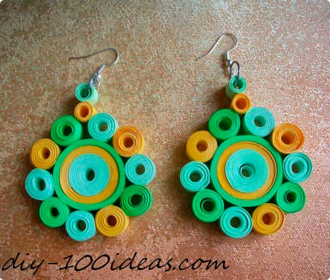 earrings diy ideas (24)