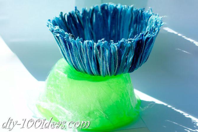 yarn bowl craft (10)
