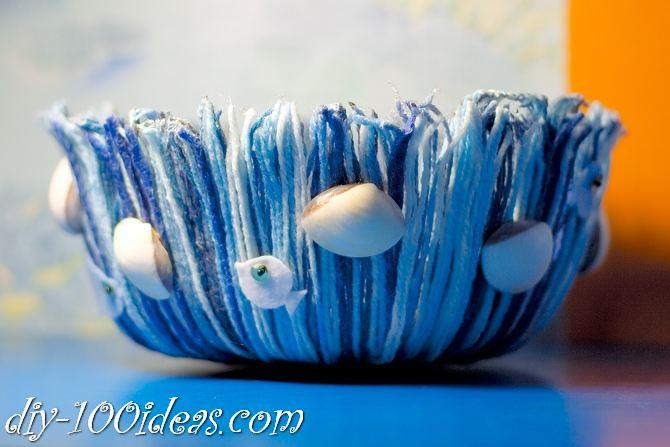 yarn bowl craft (13)