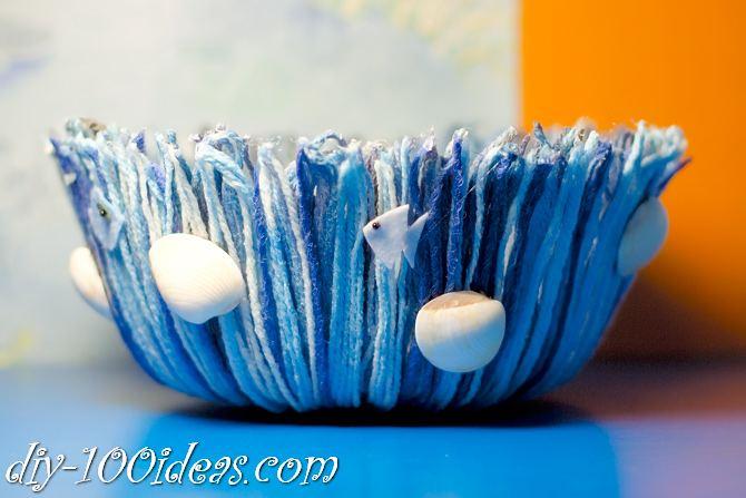 yarn bowl craft (14)