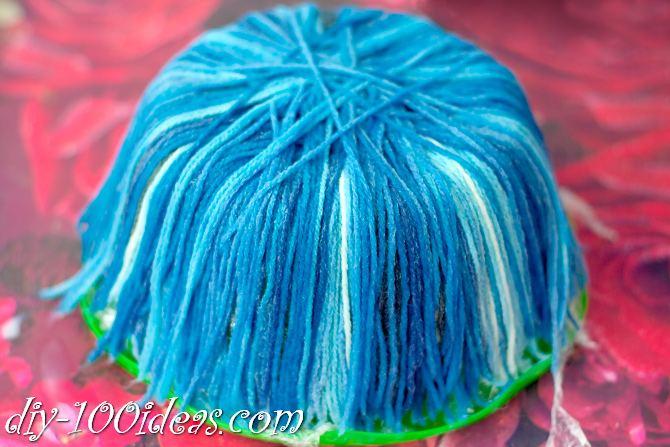 yarn bowl craft (9)