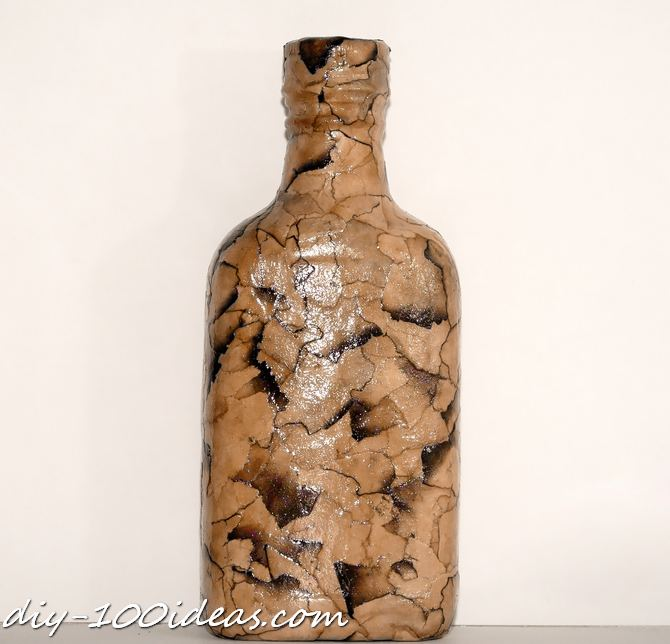Cool Project With Old Bottle (6)