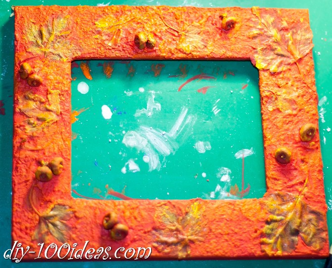 fall frame decor (9)