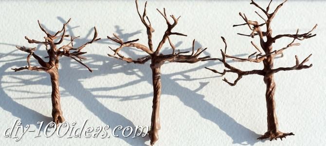 how to make miniature trees (10)