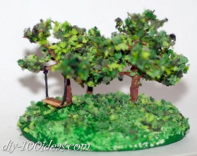 how to make miniature trees (16)