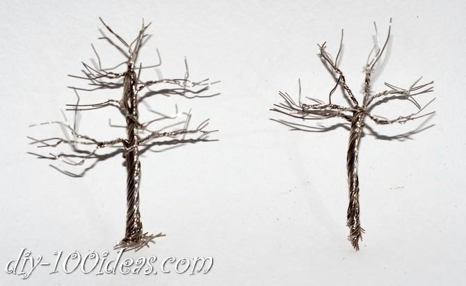 how to make miniature trees (6)