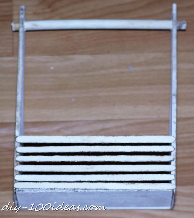 diy spice rack (9)