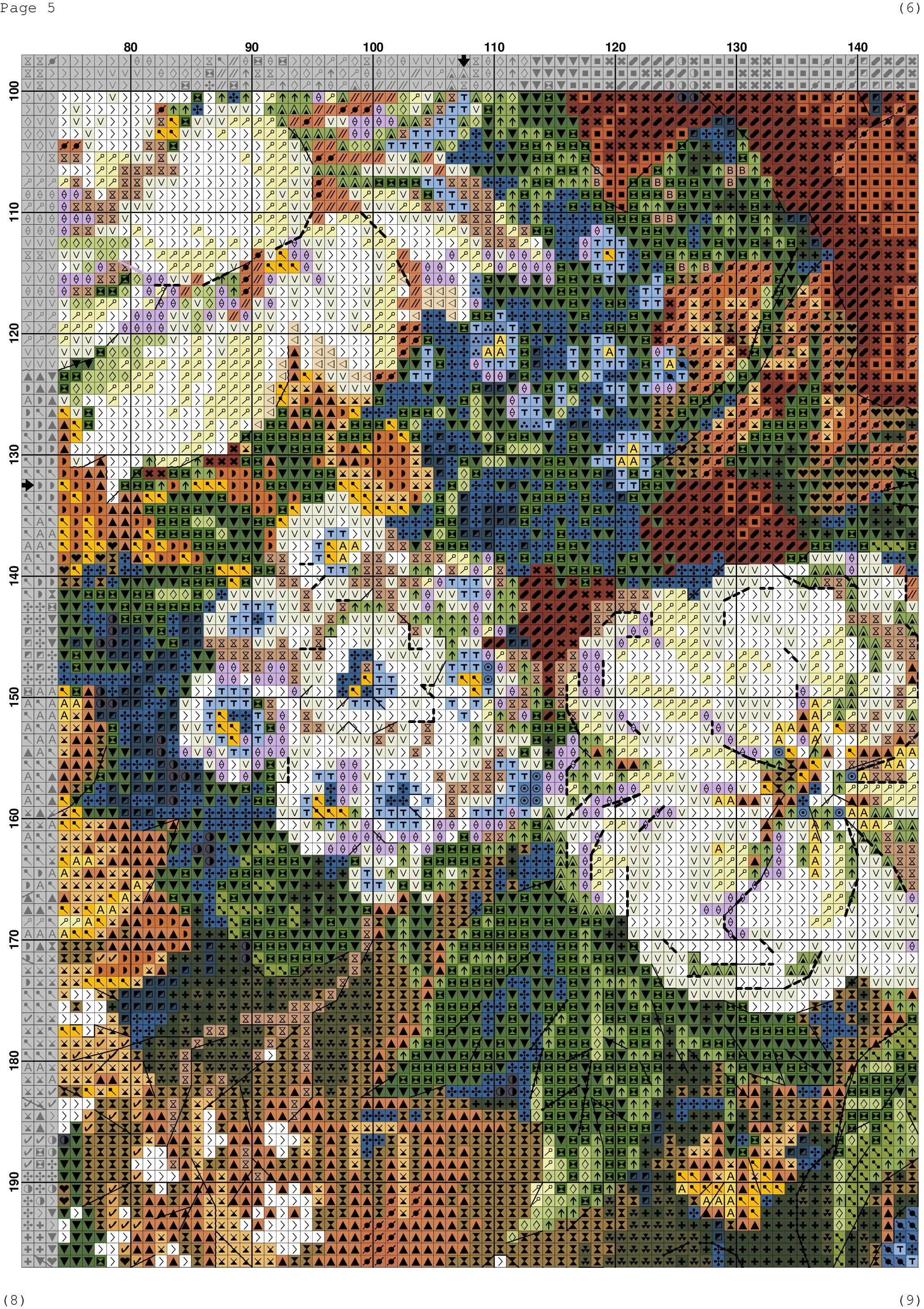 wildflowers-cross-stitch-patterns-(6)