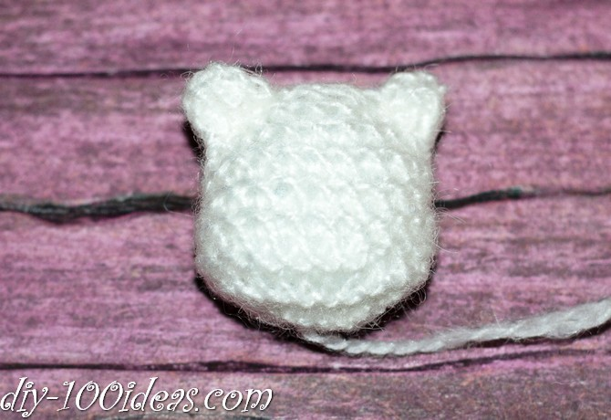Knitted Cat (11)