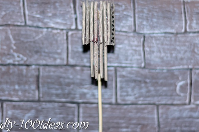 Flower Pot Sticks (7)