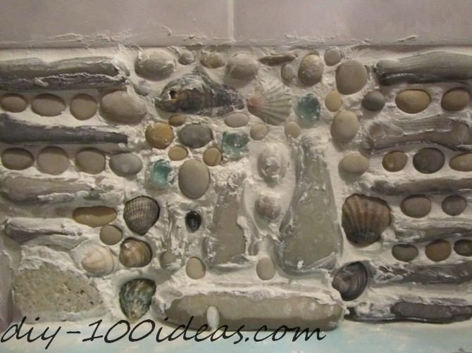 Stone Wall Art Decoration (5)