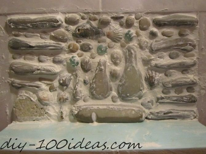 Stone Wall Art Decoration (6)