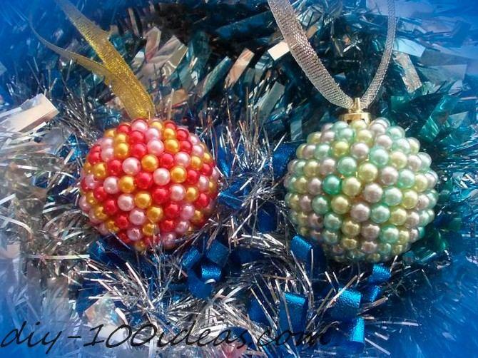 christmas ball decoration idea (1)
