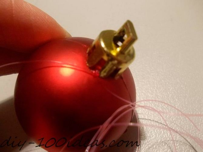 christmas ball decoration idea (4)