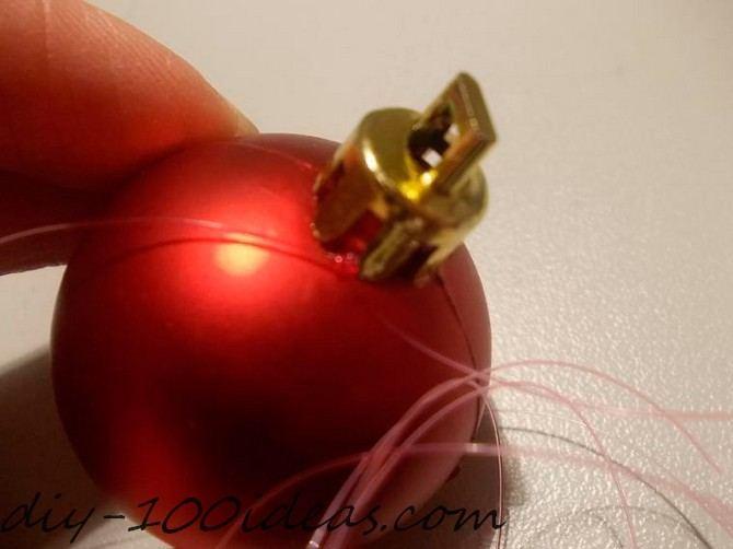 christmas ball decoration idea (4)
