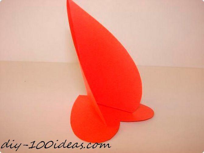 Folded heart mouse (4)