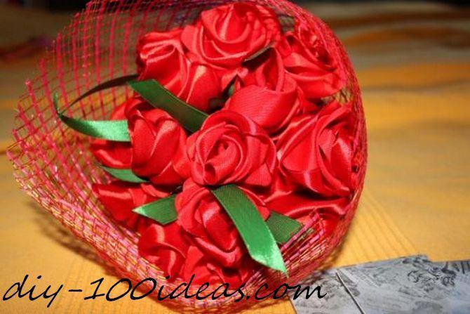 ribbon roses tutorial (1)