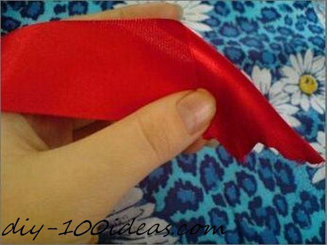 ribbon roses tutorial (2)