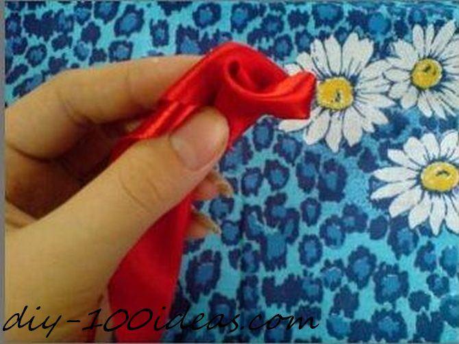 ribbon roses tutorial (5)