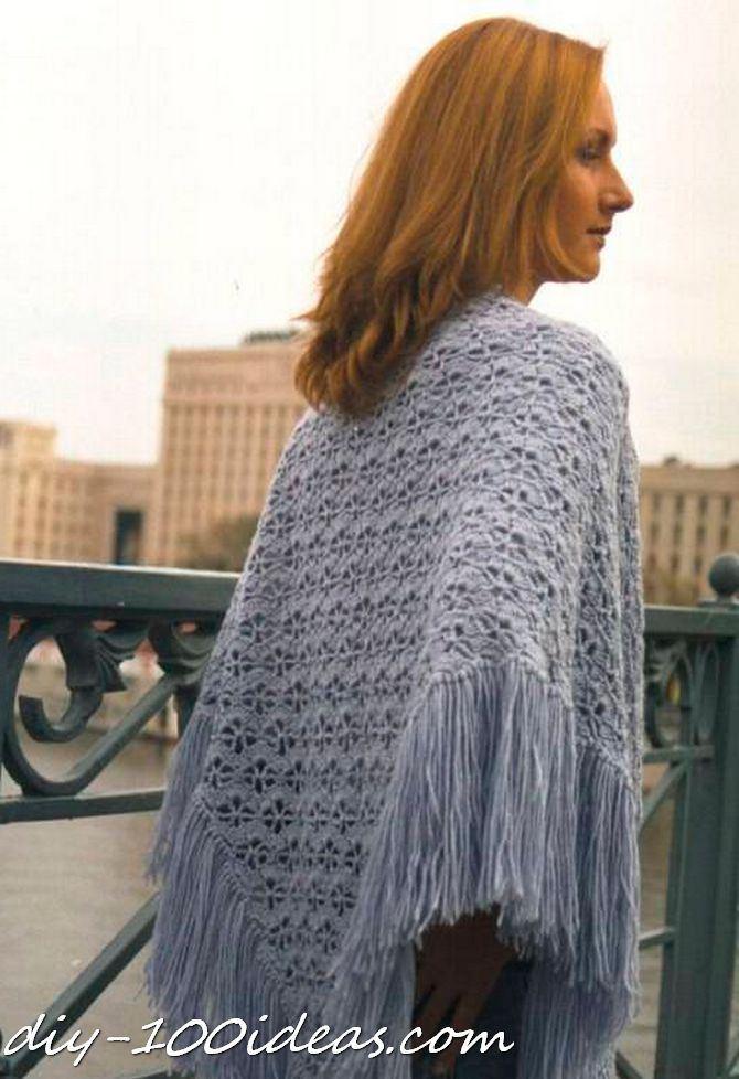 crochet shawl patterns (3)