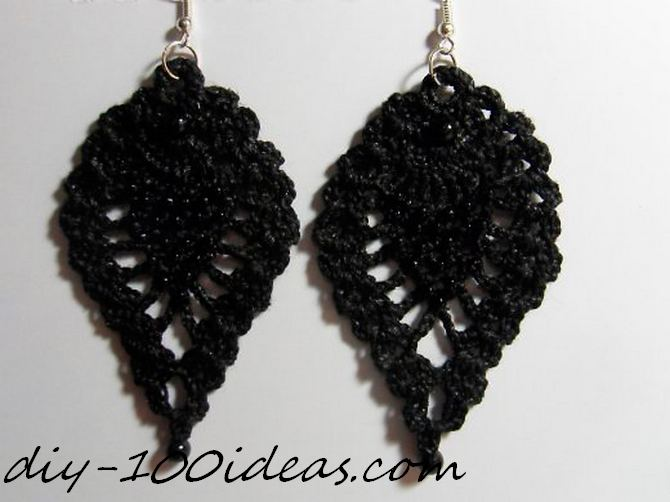 earrings diy ideas (10)