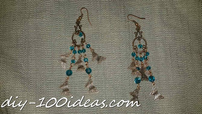 earrings diy ideas (14)