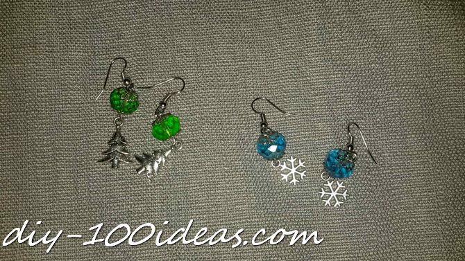 earrings diy ideas (22)