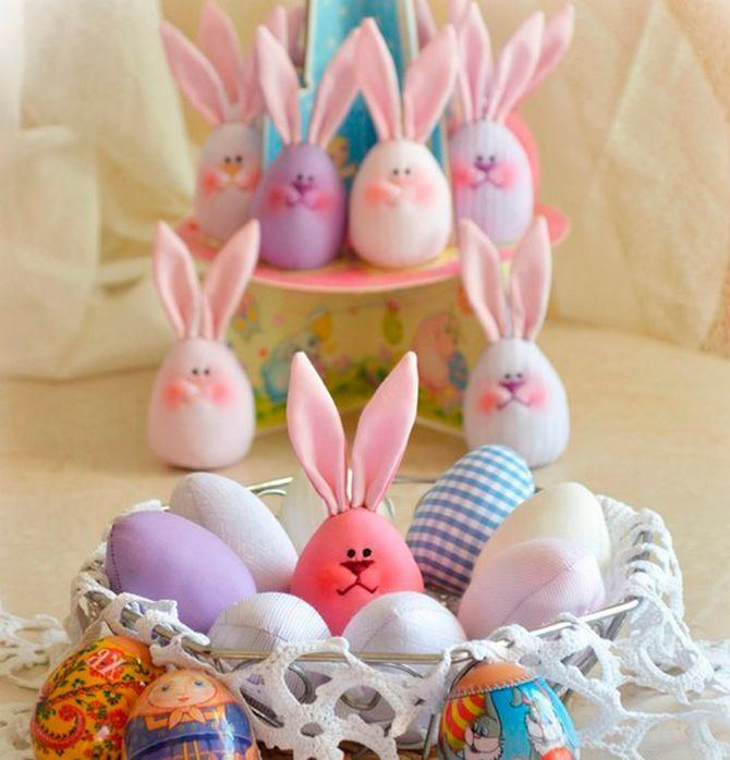 free Bunny sewing patterns (3)