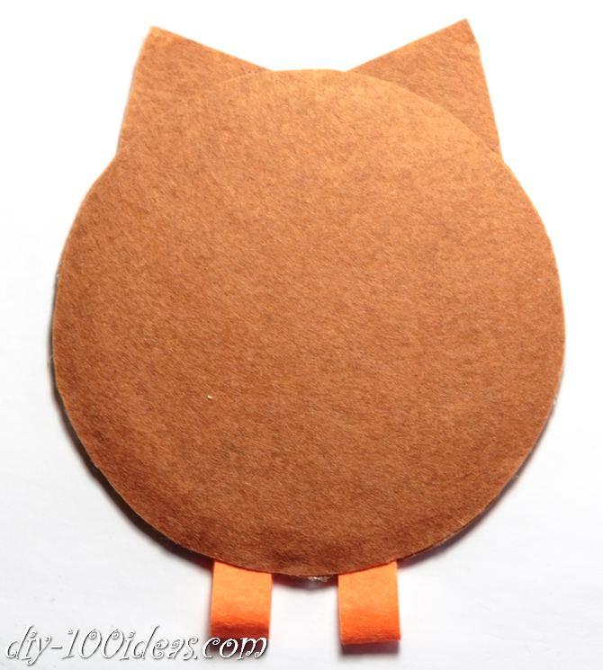 owl felt diy (4)