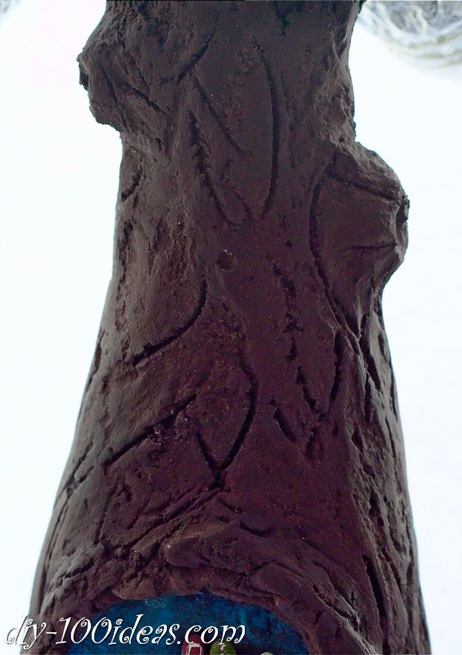 Tree from wine bottle (26)