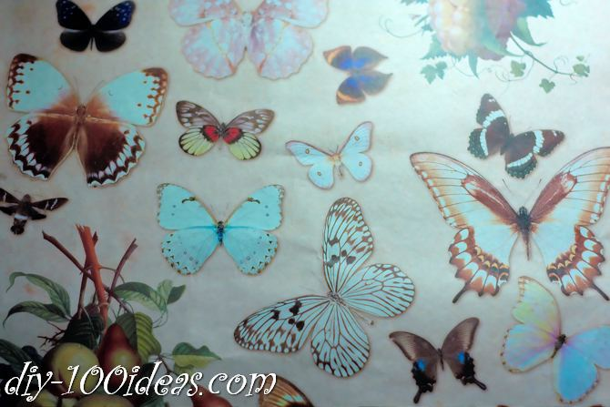 DIY Butterfly From Plastic Bottles (2)
