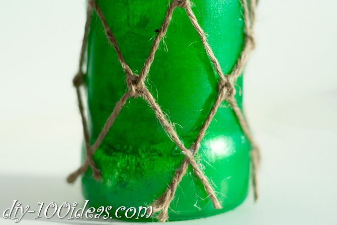 DIY Pirate Bottle Tutorial (8)