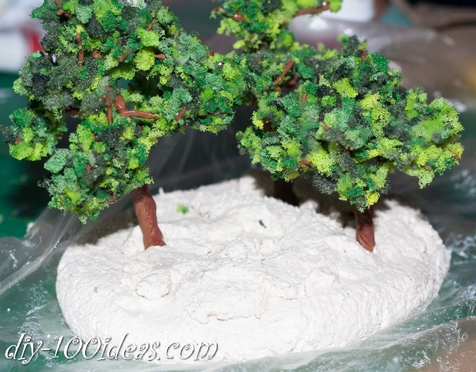 how to make miniature trees (14)