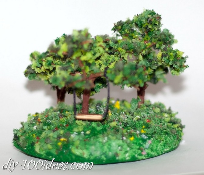 how to make miniature trees (17)