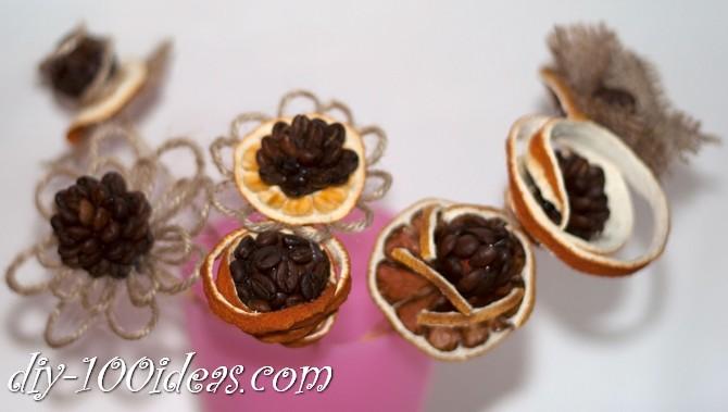 Coffee beans flowers (19)
