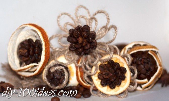 Coffee beans flowers (20)