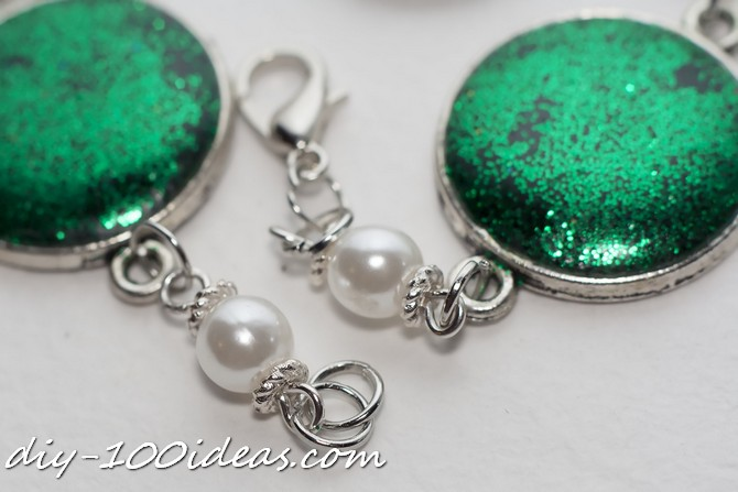 glitter Resin Jewellery (12)