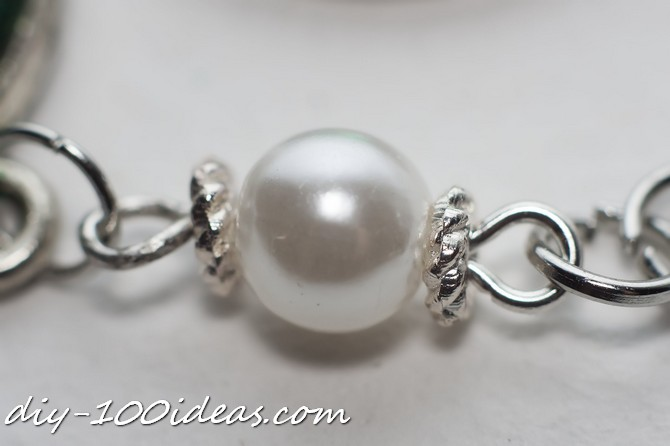 glitter Resin Jewellery (14)