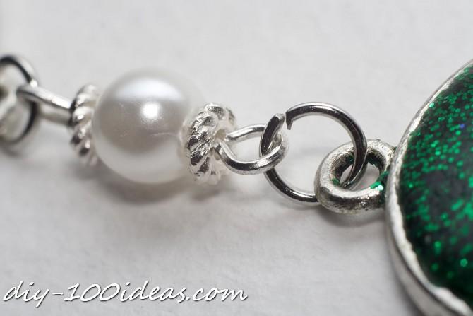 glitter Resin Jewellery (15)