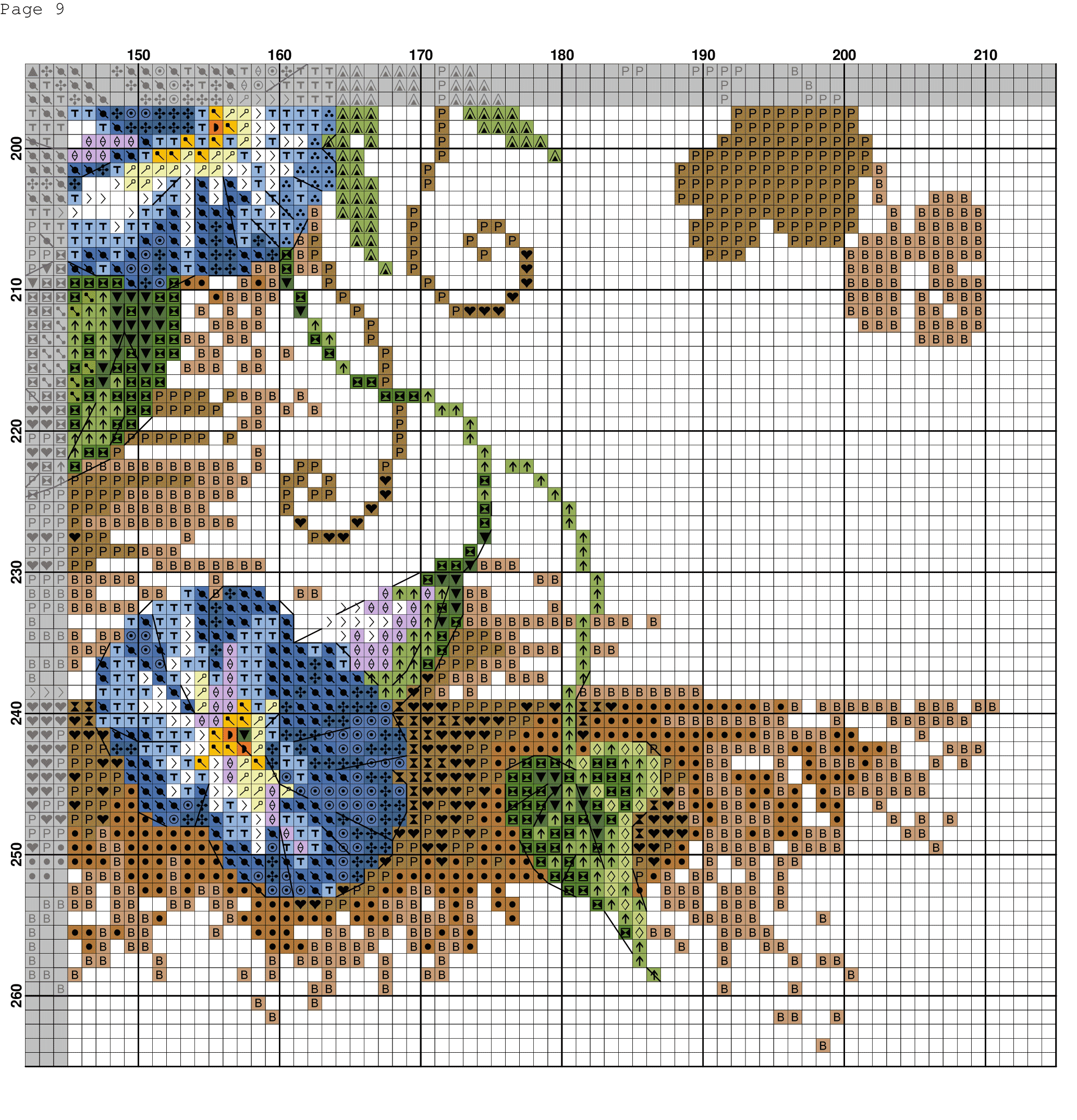 wildflowers-cross-stitch-patterns-(10)