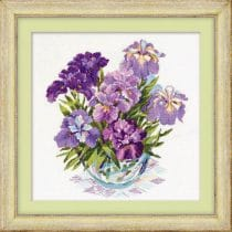 Cross_stitch_Pattern_Irises
