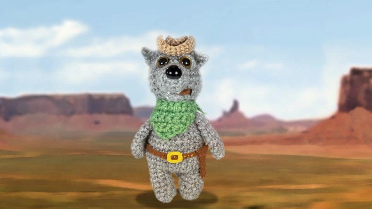 DIY Kitty Ice Cream Amigurumi Crochet Tutorial - Cool Creativities | 720x1280