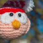 Crochet Tutorial Christmas Owl